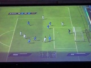 Final ESWC partie 2 de FIFA 10