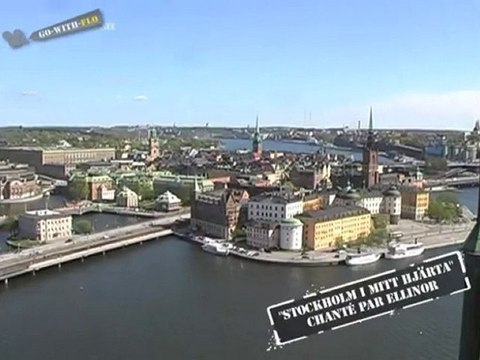 go-with-flo à Stockholm!