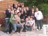 20100619 Le BiRTHDay à MoMo & LuiGi