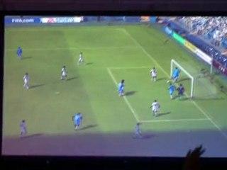 Final ESWC partie 3 de FIFA 10