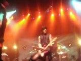 Good Charlotte - I Just Wanna Live @ Olympia [19/05/07]