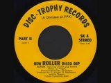 70's soul funk/disco- Action - New Roller Disco Dip 1979