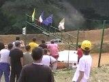2ème départ 2ème manche 1400 Lombia 26 et 27 juin 2010