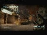 issun76 Mat'Vite fait la Bêta Multi de Medal of Honor (PS3)