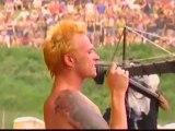 Stone Temple Pilots - Days Of The Week (Live @ Rolling Rock)