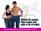 Bariatric Surgery Obesity