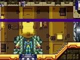 Metroid fusion partie 2 : la station B.S.L.