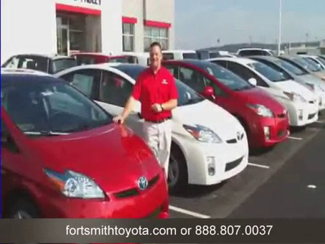 Toyota Prius Dealer Toyota Fayetteville  AR, …