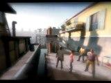Démo de Left 4 Dead 2 (XBox 360) partie 1