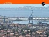 Retraites : Les Dockers de Marseille poursuivent la grève !