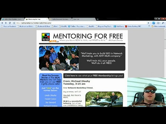 Network marketing Mentoring & Coaching for FREE