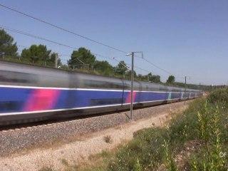 61. TGV DANS LE SUD 12 LIGHT
