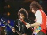 James Hetfield , Tony Iommi & Queen - Stone Cold Crazy