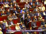 Claude Goasguen - Débat d'orientation budgétaire