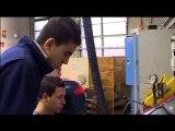 Film: SANS PAPIERS NI CRAYON - des élèves sans papiers