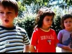 WM 2010 im Kindergarten Carrusel