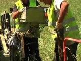 Nouvelle méthode de forage chez ERDF  !