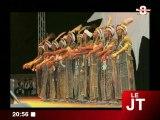 44ème édition du Festival du Folklore (Chambéry)