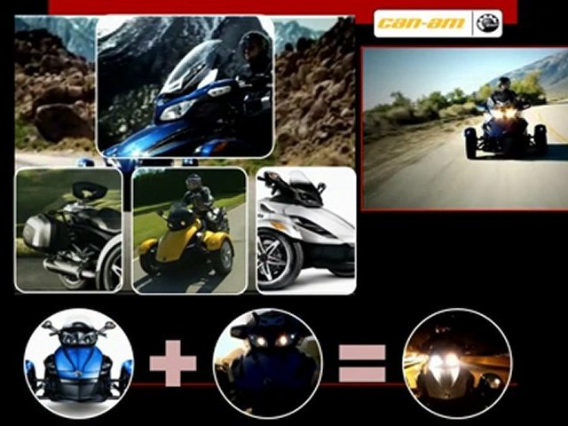 Can Am Spyder Fort Lauderdale FREE Download