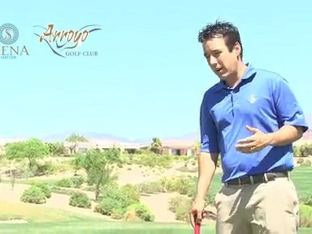 Las Vegas Golf Courses – Siena Golf Club | Putting