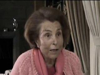 Les Cheques de Mémé Liliane