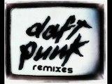Daft Punk - Harder Better Faster Stronger (DJ Sneak Mix)