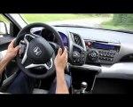 Honda CR Z Hybrid Coupé 1,5i VTEC