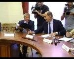 Ntv e Provincia di Roma : i posti di lavoro arrivano ad ...
