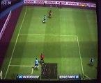 ESPAGNE VS PAYS-BAS (délire) sur pes 2009