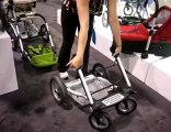 Baby pushchairs Buying The Right Tandem Pushchair