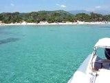 20100702 plage de st ciprien Corse