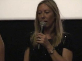 paris cinéma: Pieds nus sur les limaces
