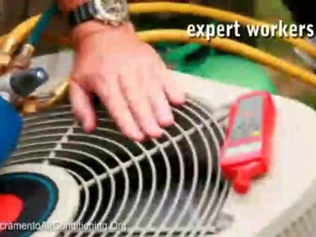 Sacramento Air Conditioning