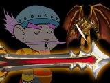 MSK 5 : Les aventures de la guilde Memento Mori partie 2