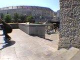 Skate In Liege - Nathan le gapeur