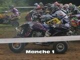 Vesoul 5éme manche du championnat de Franche-Comté