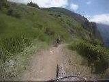 Vtt Les 2 Alpes 2010