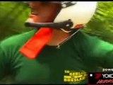 Berlin Breslau Wroclaw Rallye 2006 - Short movie from Rally