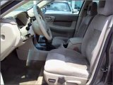 Used 2003 Chevrolet Impala Knoxville TN - by ...