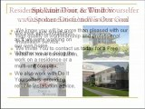 Spokane Doors And Windows Replacement Installation Speciali