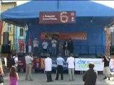 Festiwal smaku w Nowym Targu - otwarcie