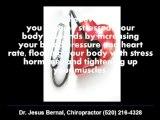 Tucson Chiropractor | Reduces Neck Pain6