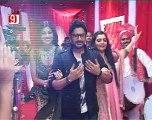 Harbhajan Singh Shakes A Leg On Zara Nach Ke Dikha! - HQ