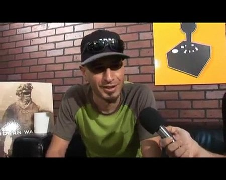 Call of Duty yapımcısı Sami Onur röportajı