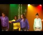 teasers du spectacle danse hip hop le chaudron 2010