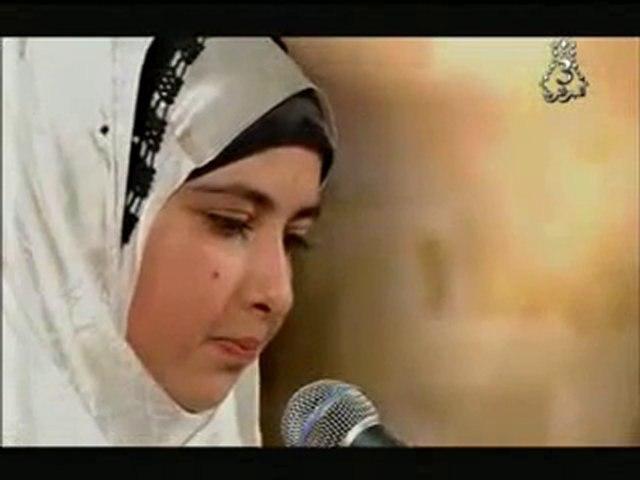 Sümeyye Eddeb - Kur'an-ı Kerim Tilaveti