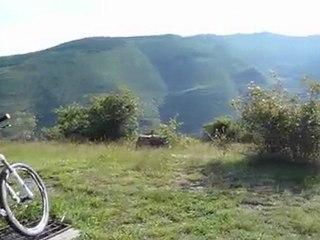 Osséja VTT fontaine Borne 504 P1010287