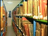 Archives nationales en Tunisie, une mémoire collective