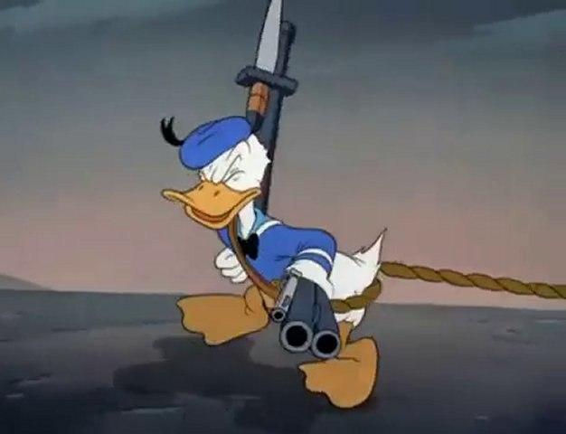 Donald's Camera (1941)