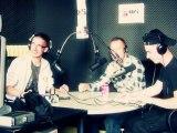 Pako, Krimo, D.I.C.K Passage sur RBS Dans ONE LOVE de DJ SWA Vidéo